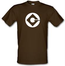 Gru Industries t shirt