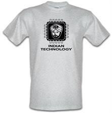 Indian Technology t shirt