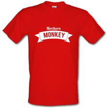 Northern Monkey t shirt