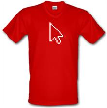 Arrow Pointer t shirt