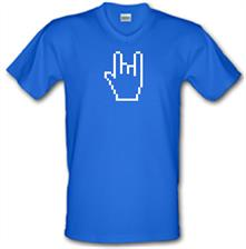 Rock On t shirt