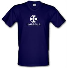 Umbrella Corporation t shirt