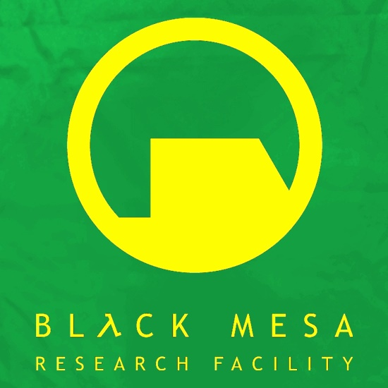 Black Mesa Research Facility Apron