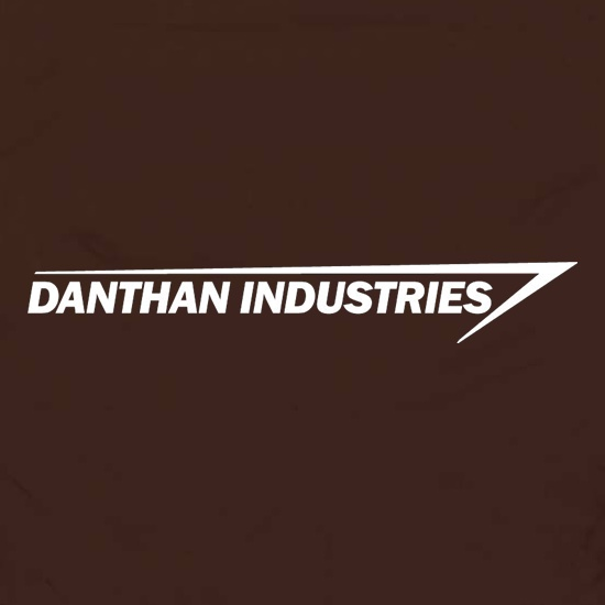 Danthan Industries Apron