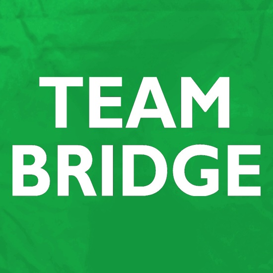 Team Bridge Apron