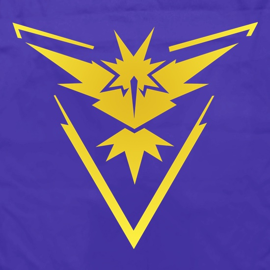 Team Instinct Apron