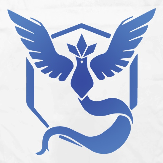 Team Mystic Apron