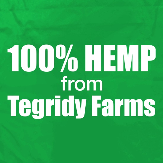 Tegridy Farms Apron