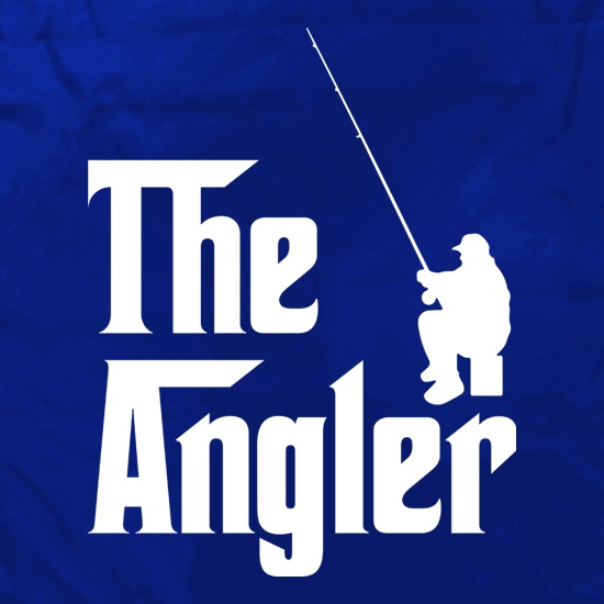 The Angler Apron