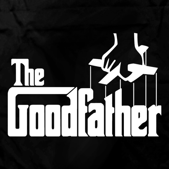 The GoodFather Apron