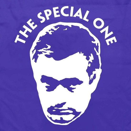The Special One Apron