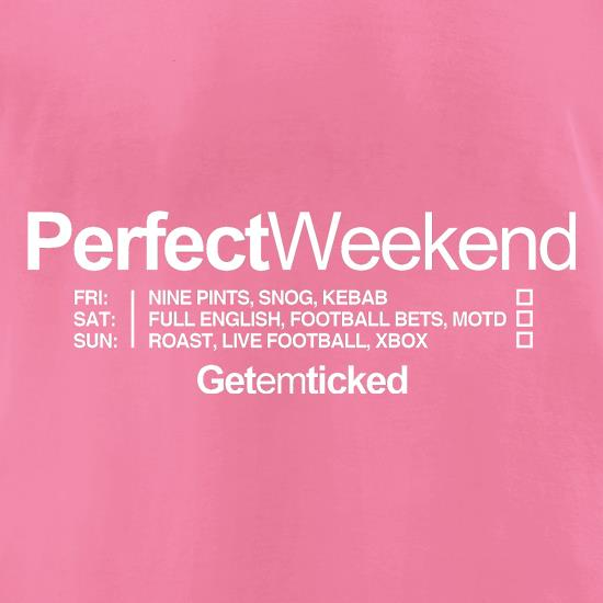 Get Them Ticked t-shirts for ladies