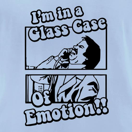 Glass Case Of Emotion t-shirts for ladies