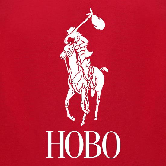 Hobo t-shirts for ladies