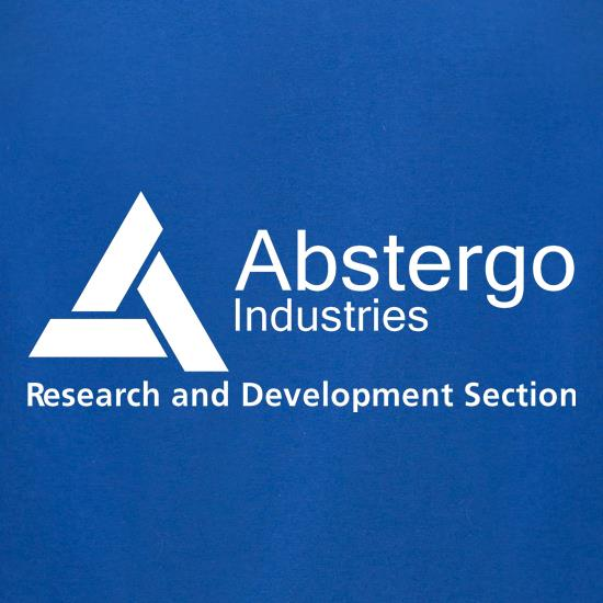 Abstergo Industries t-shirts for ladies