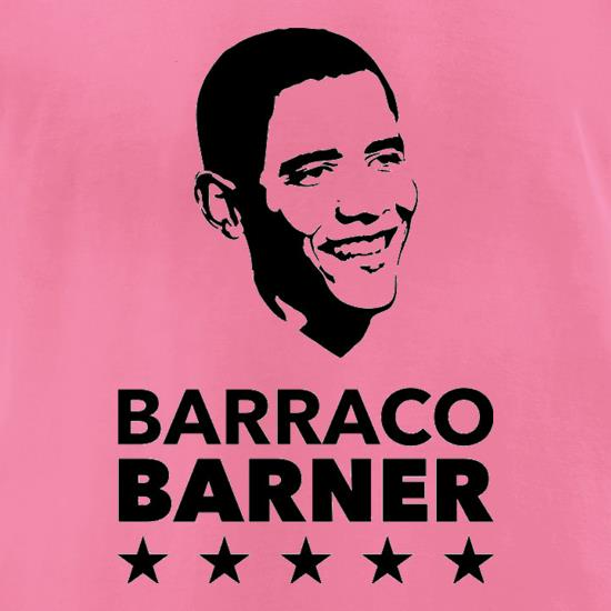 Barraco Barner t-shirts for ladies