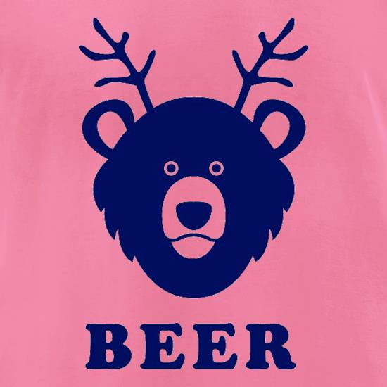 Beer t-shirts for ladies