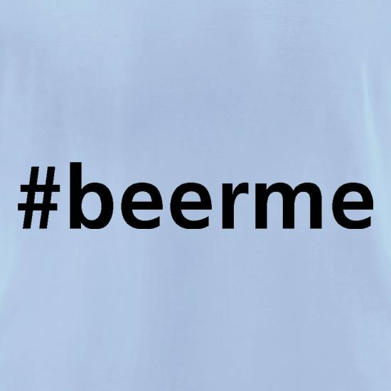 beerme t-shirts for ladies