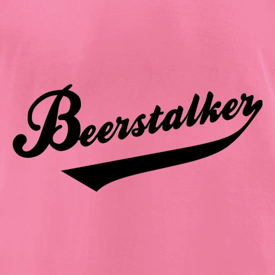 Beerstalker t-shirts for ladies