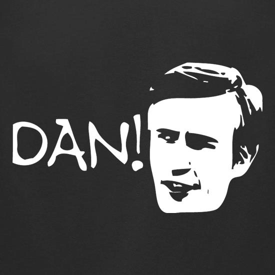 Dan! t-shirts for ladies