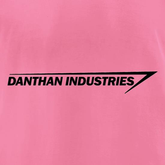 Danthan Industries t-shirts for ladies