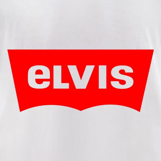 Elvis t-shirts for ladies