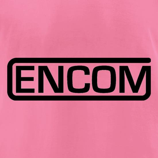 Encom t-shirts for ladies