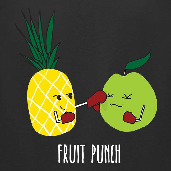 Fruit Punch t-shirts for ladies