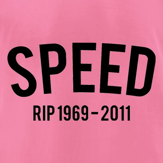 Gary Speed RIP t-shirts for ladies