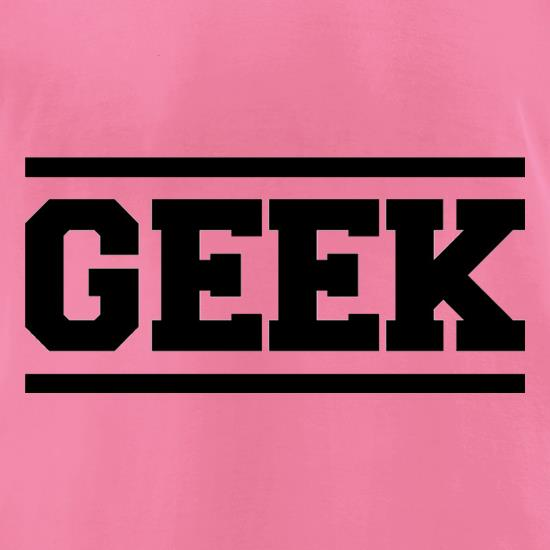 Geek t-shirts for ladies