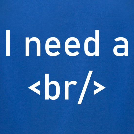 I Need A Break t-shirts for ladies