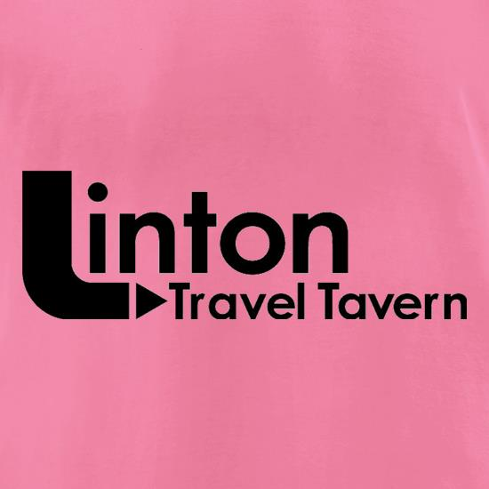 Linton Travel Tavern t-shirts for ladies