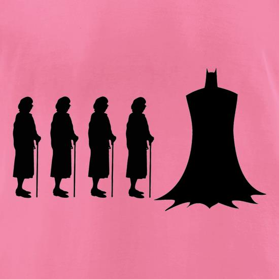 Nanna, Nanna, Nanna, Nanna... t-shirts for ladies