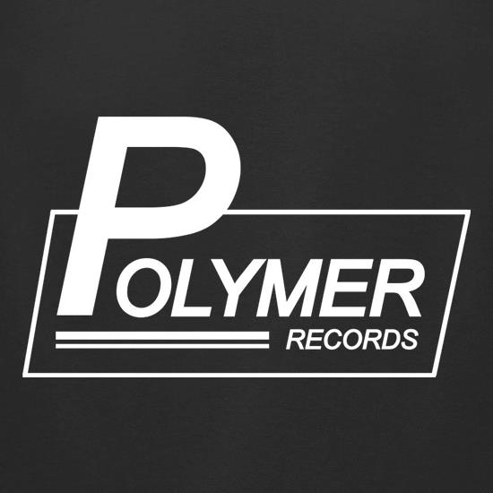 Polymer Records t-shirts for ladies