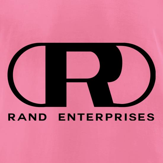 RAND Enterprises t-shirts for ladies