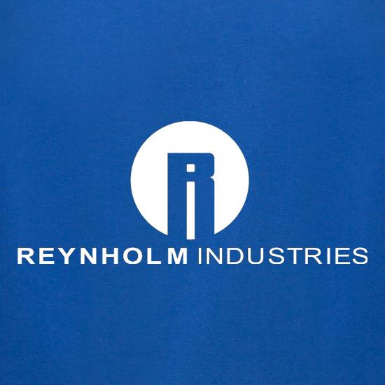 Reynholm Industries t-shirts for ladies