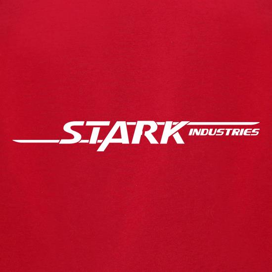 Stark Industries V2 t-shirts for ladies