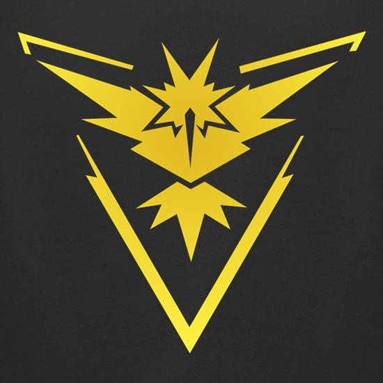 Team Instinct t-shirts for ladies
