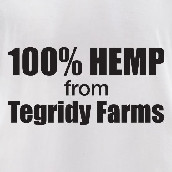 Tegridy Farms t-shirts for ladies