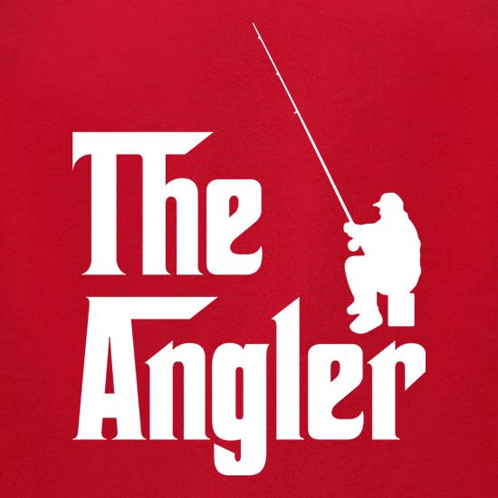 The Angler t-shirts for ladies