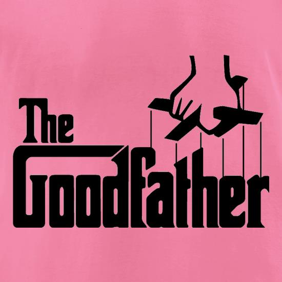 The GoodFather t-shirts for ladies