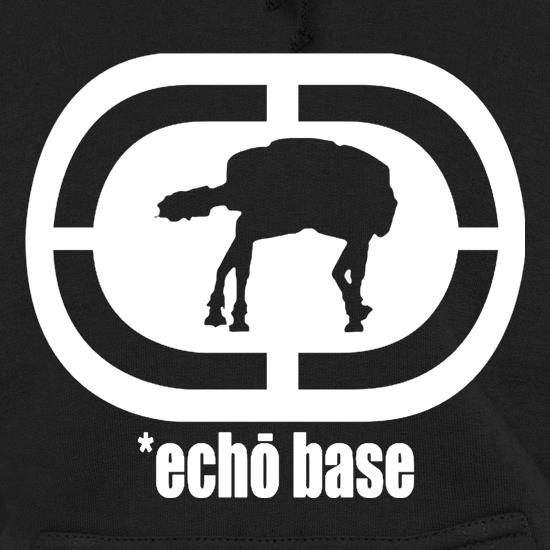 Echo Base Hoodies