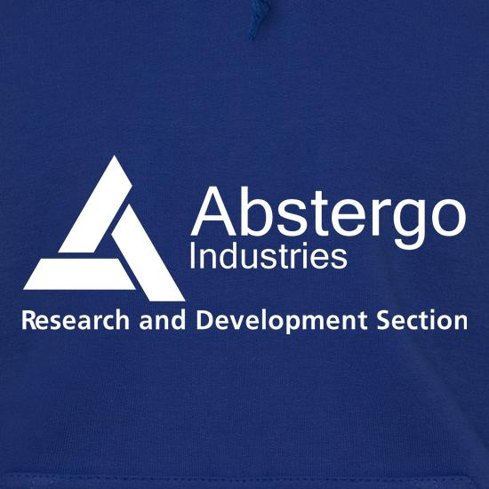 Abstergo Industries Hoodies