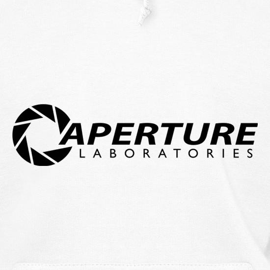 Aperture Laboratories Hoodies
