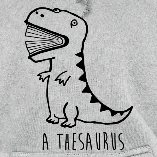 A Thesaurus Hoodies