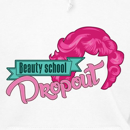 Beauty School Dropout Hoodies