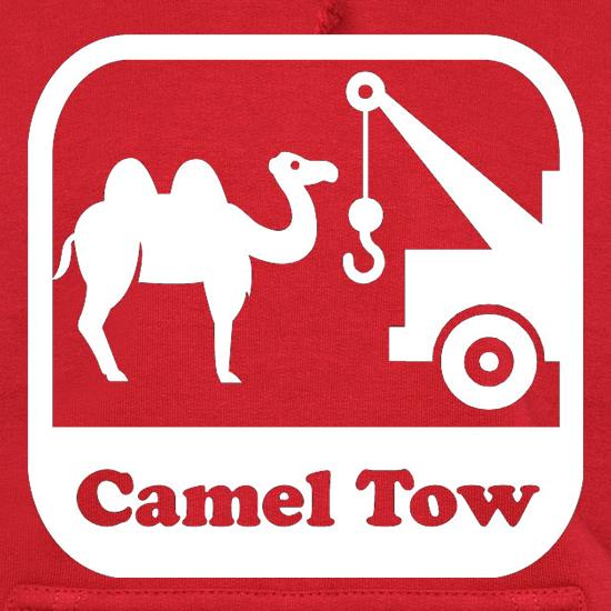 Camel Tow Hoodies