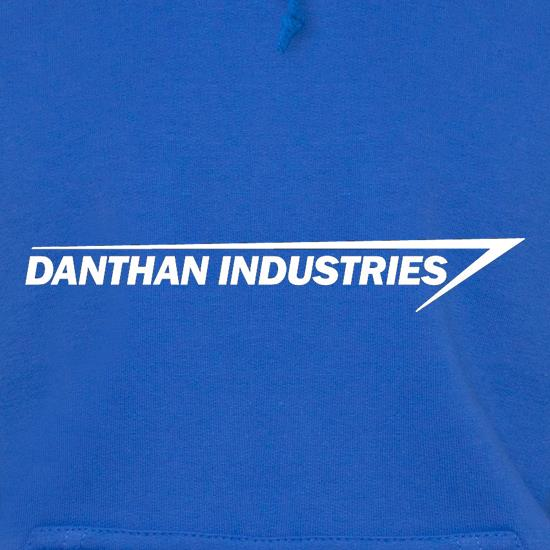 Danthan Industries Hoodies