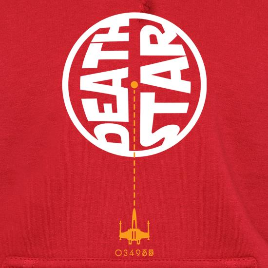 Death Star Hoodies