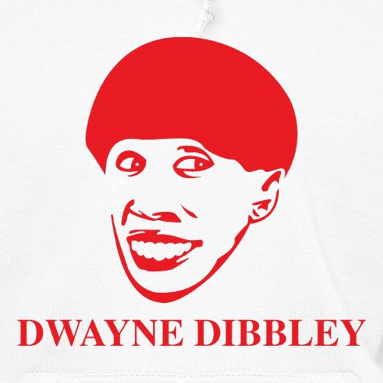 Dwayne Dibbley Hoodies